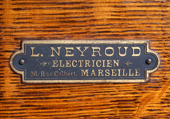 gramophone monarch no 7. Black Bedroom Furniture Sets. Home Design Ideas